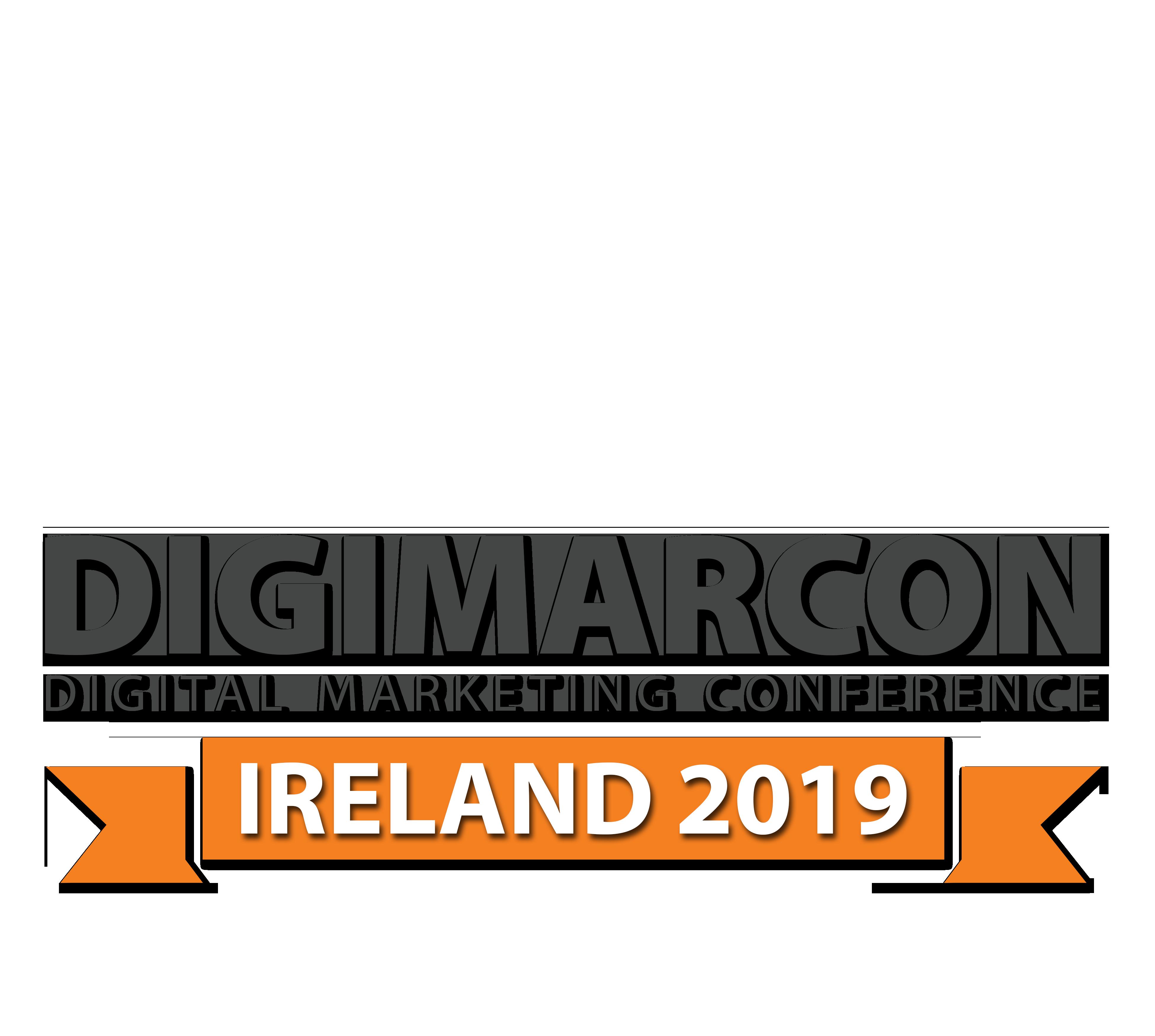 FAQ's: DigiMarCon Ireland 2019 · September 4 - 5, 2019